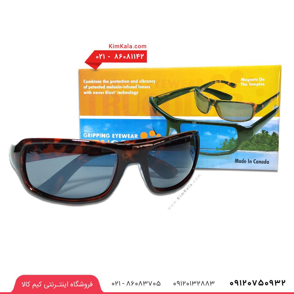 عینک آفتابی تروکالر ساخت کانادا