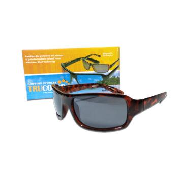 عینک آفتابی تروکالر trucolor