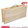 قیمت کرسی چوبی تاشو
