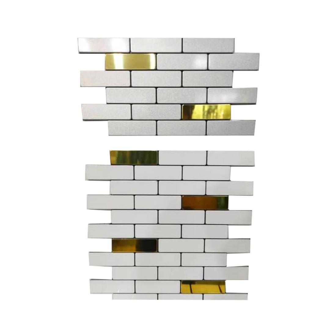 کاشی چسپی R1 Adhesive tile دیوارپوش