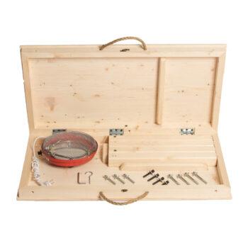 کرسی تاشو چوبی هیتردار ، کرسی چوبی، کرسی تاشو به همراه هیتر، کرسی چوب راش، قیمت کرسی چوبی، خرید کرسی چوبی