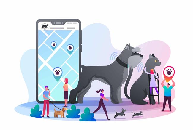 قابلیت های ردیاب حیوانات ، لیست قیمت ردیاب حیوانات
