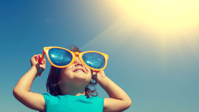 چگونه آفتاب سوختگی پوست را به سرعت درمان کنیم؟