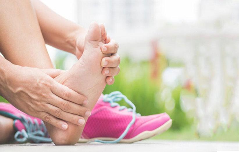 عوارض کفش نامناسب برای سلامتی بدن