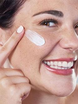 راهنمای استفاده از کرم ضد لک