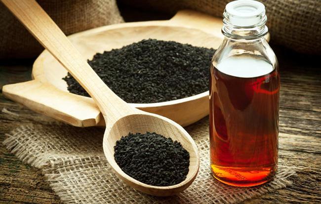 فواید سیاه دانه برای جلوگیری از ریزش مو