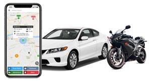 چطوری با گوشی موبایل ماشینمون رو ردیابی کنیم؟